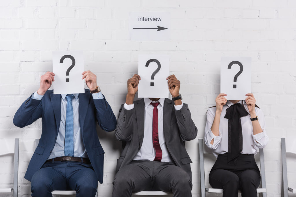 enterprise sales interview questions that help you make the right hire
