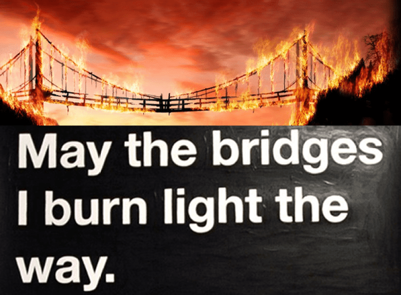 How to Say No Without Burning a Bridge - Avenue Talent Partners