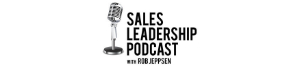 The Sales Leadership Podcast logo