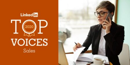LinkedIn Top Voices